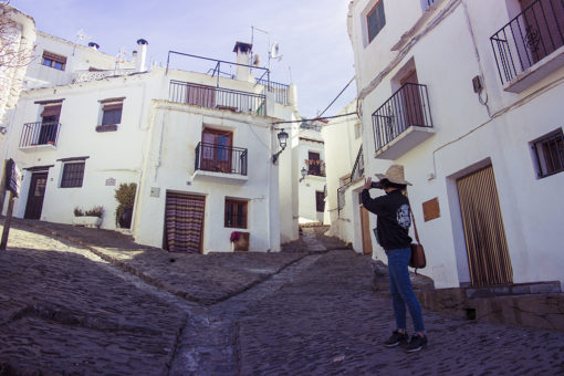 Alpujarra day tour from Granada
