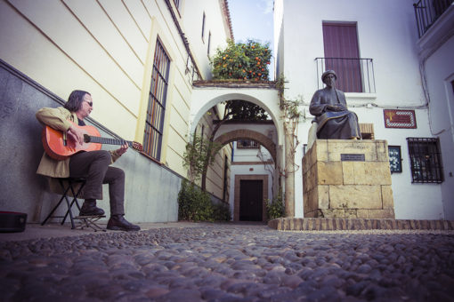 Ruta de Tapas por Córdoba