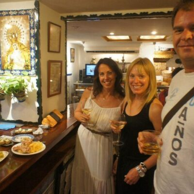 Triana Tapas Tour