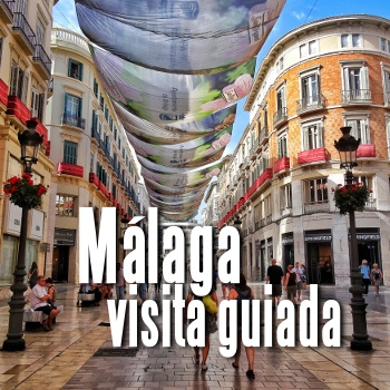 TOUR GUIADO POR MALAGA