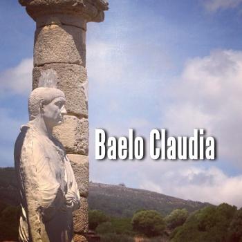 CIUDAD DE BAELO CLAUDIA