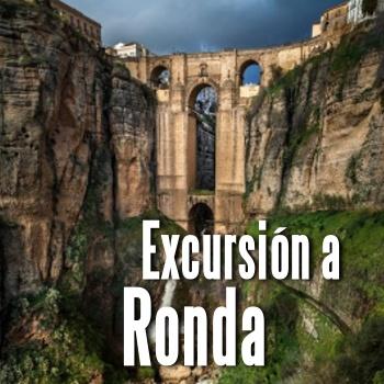 TOUR A RONDA DESDE MALAGA