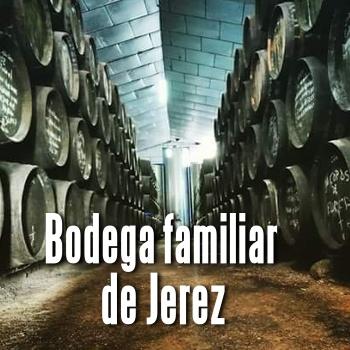 BODEGA TRADICIONAL (FUERA DE LOS CIRCUITOS TURISTICOS)