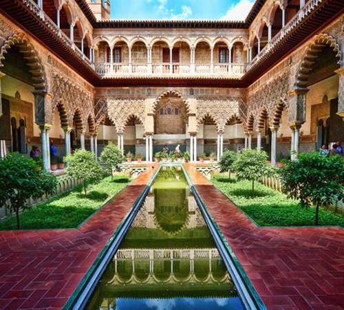 Alcázar 1