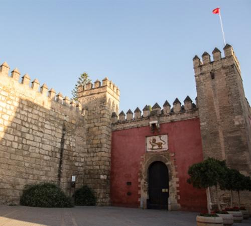 Alcázar 5