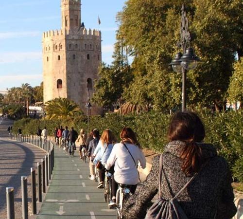 Bike Sevilla 1