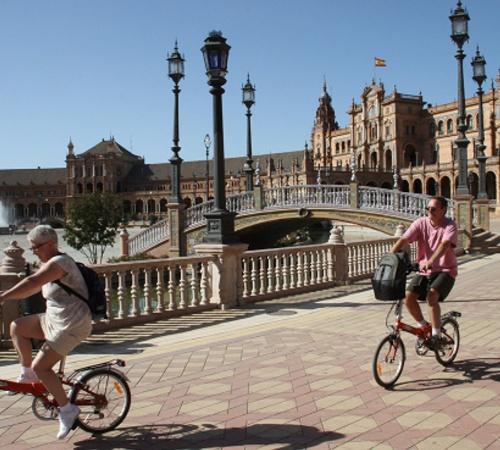 Bike Sevilla 3