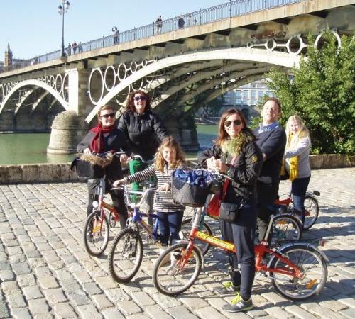 Bike Sevilla 4