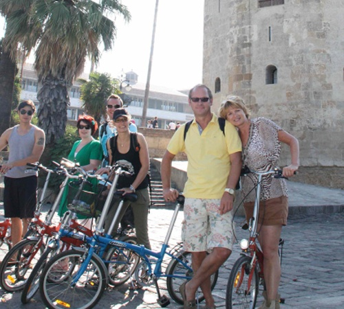 Bike Sevilla 5