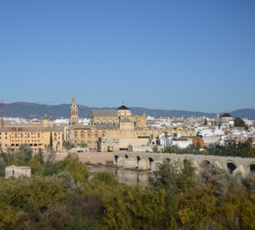 Tejados de Córdoba 1