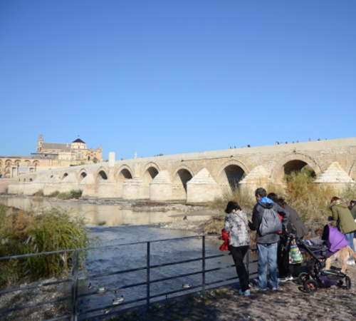 Tejados de Córdoba 2