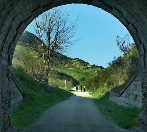 Vía verde 4