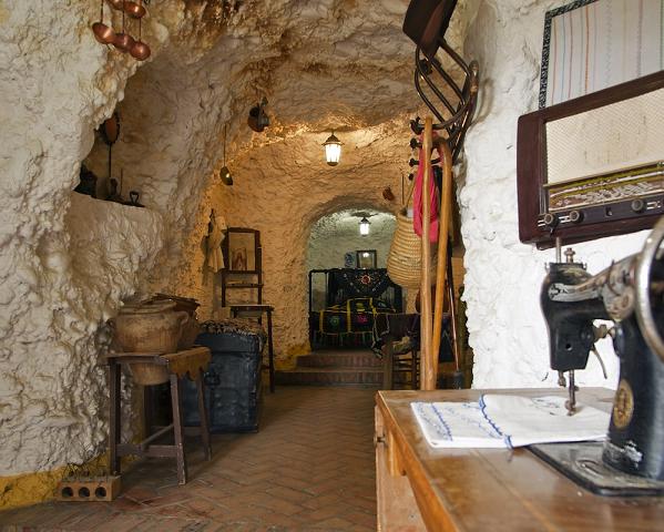 cuevas-sacromonte-tour
