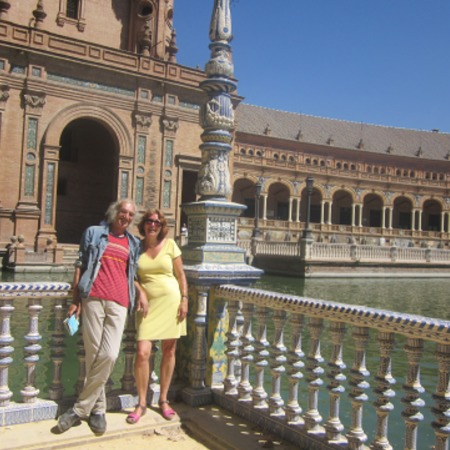 Jardines de Sevilla3