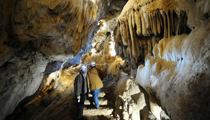 cueva de los murcielagos