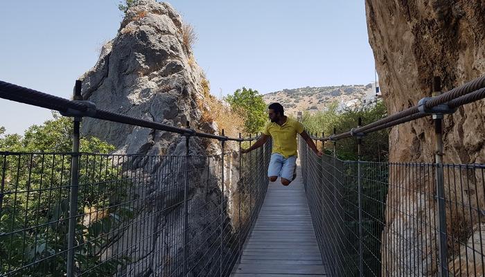 puente zuheros