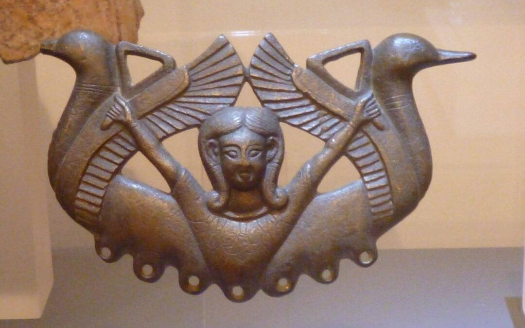 Ruta Fenicia del Mediterráneo