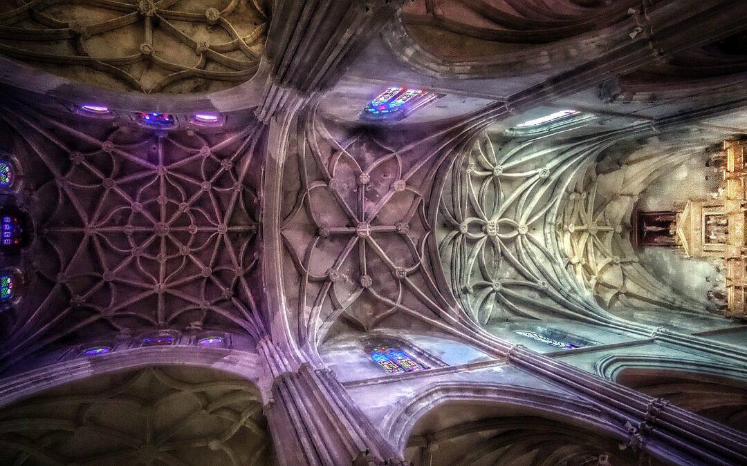 La «catedral» de la campiña sevillana